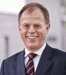 Dr. Matthias Rose