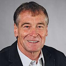 Dr. Klaus-Dieter Bastendorf